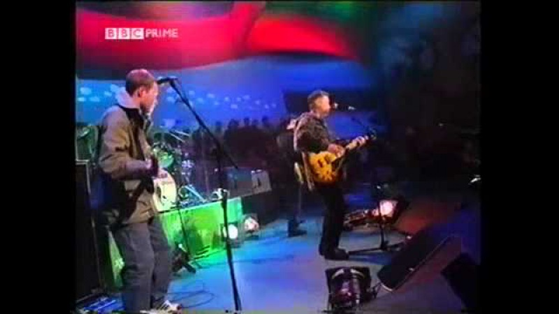 Electronic - Out of my league (at Jools Holland).mp4