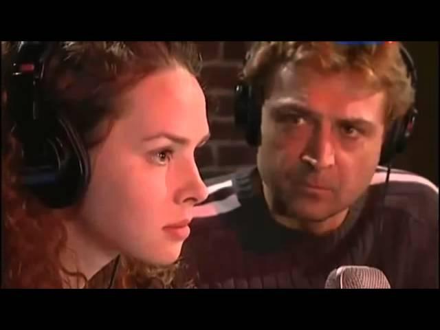 Лена Николаева Уходи первой из кинофильма Девочка(2008)