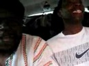 Jamaicans in a car (smoking weed) song