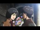 AMV - Oops, Eren did it again