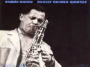Dexter Gordon - In A Sentimental Mood