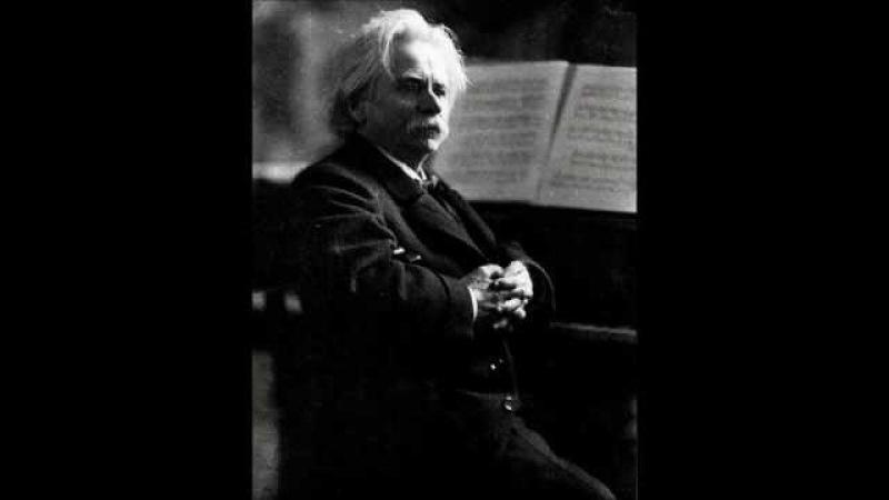 Alexander Labko Vladimir Ashkenazy play Grieg violin sonata no.3 c-minor