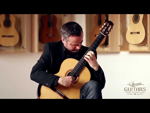 Matthew McAllister plays Sonata Pathétique - 2nd Mvt. Adagio Cantabile by Ludwig van Beethoven
