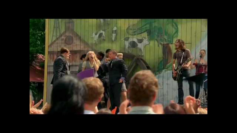 Hannah Montana - The movie: