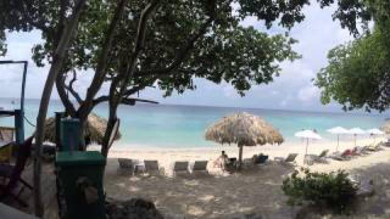 Vakantie Curaçao 2015
