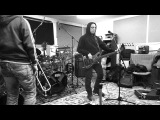 Sear Bliss - Somewhere - Rehearsal, 29.12.2015
