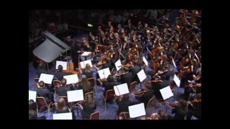 S. Rachmaninov Piano Concerto no 4 Opus 40 (g) By Boris Berezovsky