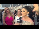 Pelin Karahan in Beirut International Award Festiv