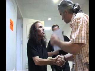 Dio последняя песня (СТС-Биробиджан)