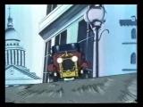 [AniDub] Arrow Emblem: Hawk of the Grand Prix | Эмблема - стрела: Ястреб Гран-При [15] [Телеканал 2х2]