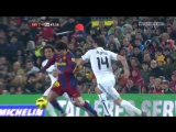 Barcelona Vs Real Madrid 5 0 Full Match in HD 720p - YouTube
