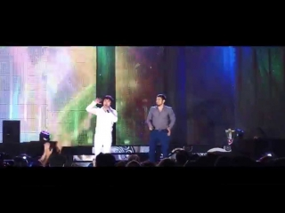 Султан и Ринат Каримов - Танцор
