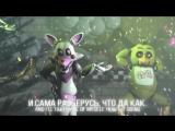 MiatriSs - Хватит (OST  Rag_Days ) Песня Мангл.mp4