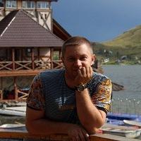 Анкета Александр Лытарь