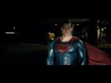 «Бэтмен против Супермена: На заре справедливости» Финальный дублированный трейлер