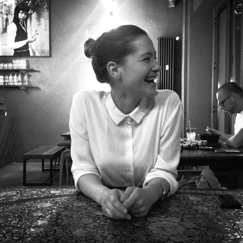 Nikki Sanders | Berlin