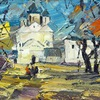 Храм Святого Георгия Победоносца в пос. Тельмана