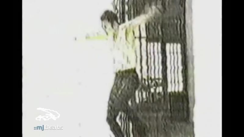 Michael Jackson - In The Closet (Behind The Scene) [Rare]