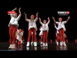 TODES FEST SOCHI 2015 MARYNO 6