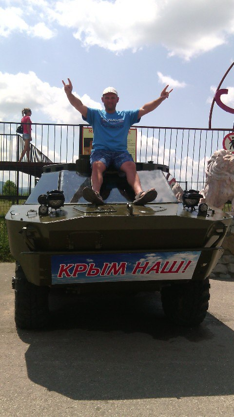 Владимир Шулин, Сясьстрой - фото №11
