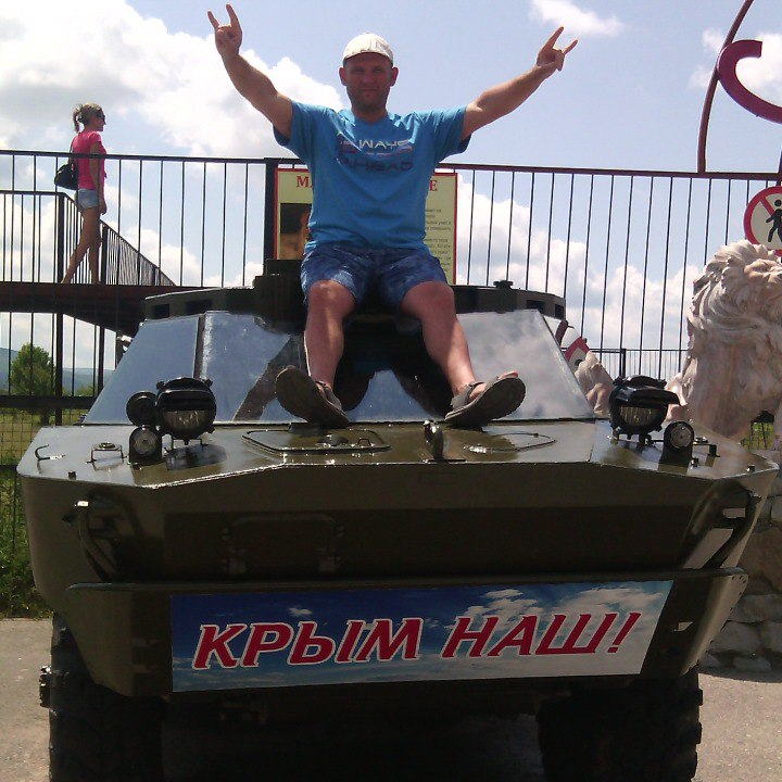Владимир Шулин, Сясьстрой - фото №10