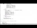 Kurs_cpp Урок 47. C Анимация ханойской башня в OpenGL