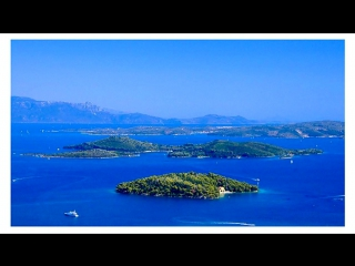 «Ελλάδα Σ´αγαπώ» под музыку ? Греческая музыка - в греции это хит - Sagapo. Picrolla