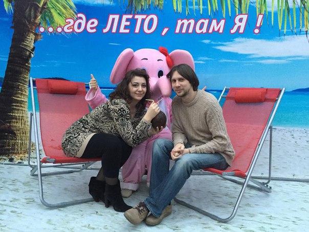 Фото №402725747 со страницы Эдика Билалова