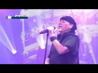 DJMouse ⁄⁄ Scorpions ⁄⁄ Wind of change ⁄⁄ RMX 2k15
