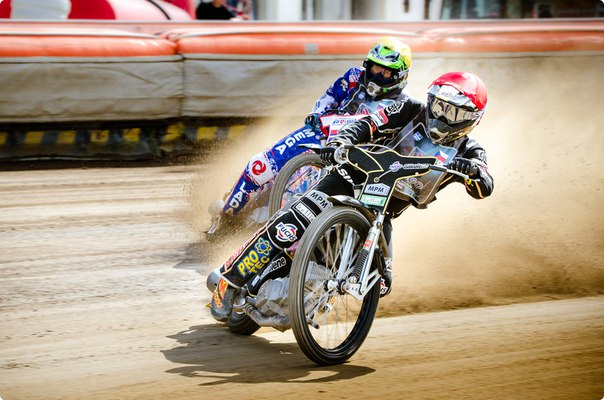 Speedway Russia