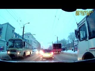 Кировский самоубийца