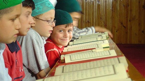 В Азнакаево пройдет викторина по основам ислама для школьников