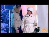 Дед Мороз на остановке - Снегодяи - Уральские пельмени