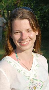 Ксения Харьковская