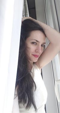 Ирина Зарид