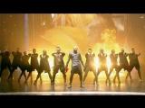 Танцы_ Команда Мигеля (Apashe – No Twerk (ft Panther x Odalisk)) (выпуск 15)