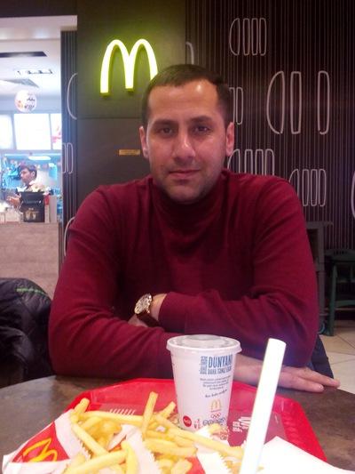 Mubariz Feyzullayev