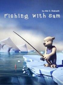 ������� � ����� / Fishing with Sam (2009)