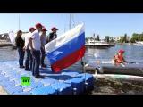 Команда Solar Team NN на телеканале Russia Today. No comments.