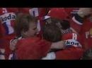 Награждение ч.2. Канада - Россия. Финал ЧМ 2008 по хоккею