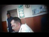 В Хабаровске задержаны сотрудники одного из постов ГИБДД, подозреваемые во взяточничестве