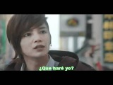 (MV)Love rain OST - Tiffany (Because it's you) sub español