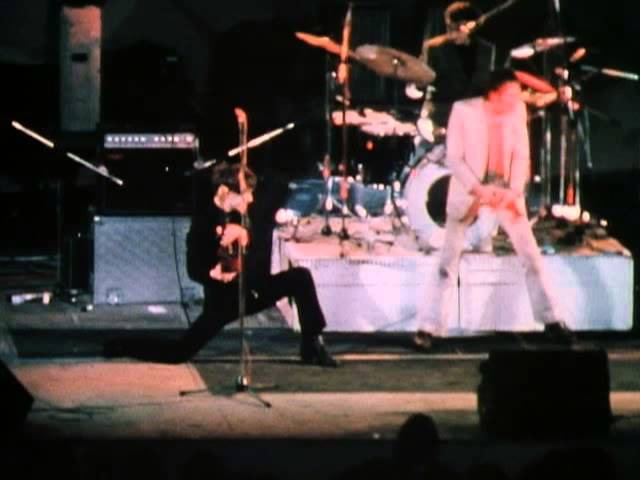 Dr Feelgood - I'm a Hog for You Baby (Live; 2005 - Remaster)