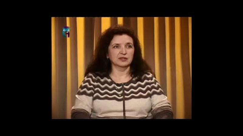 Семья и метод семейно - системных расстановок. Татьяна Шпилёва. Часть 1. Психология