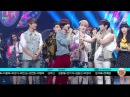SHINee [Sherlock] Mutizen Song @SBS Inkigayo 인기가요 20120415