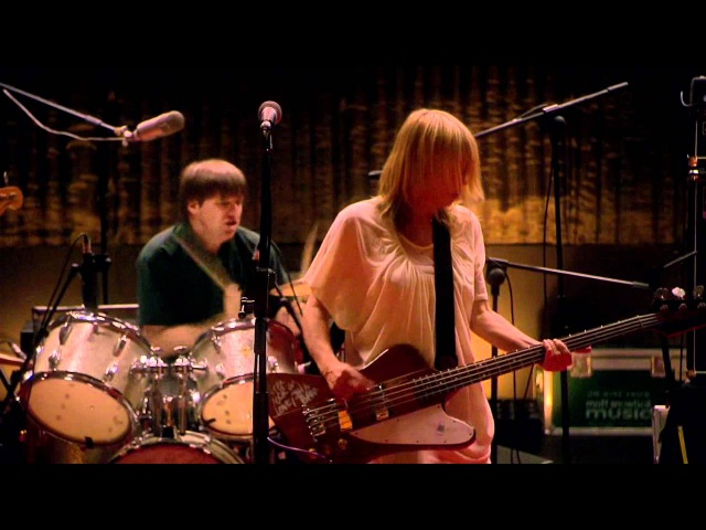 Sonic Youth Incinerate From the Basement