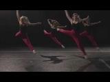 Kaaris - Charge (Mr. Carmack Remix) - Andrew Winghart Choreography