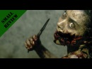Обзор на фильм Зловещие мертвецыЧёрная книга Evil Dead, 2013
