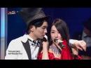 TVPP Tiffany SNSD Bang Bang with Key 티파니 소녀시대 Bang Bang with 키 @ 2013 KMF Live