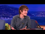 When Bo Burnham Insulted Justin Bieber - CONAN on TBS